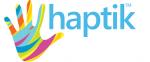 haptik refer and earn offer
